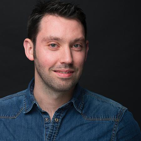 Arnaud Asset, consultant web marketing, partenaire du studio