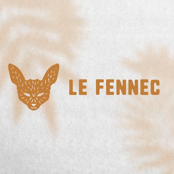 logo association le fennec