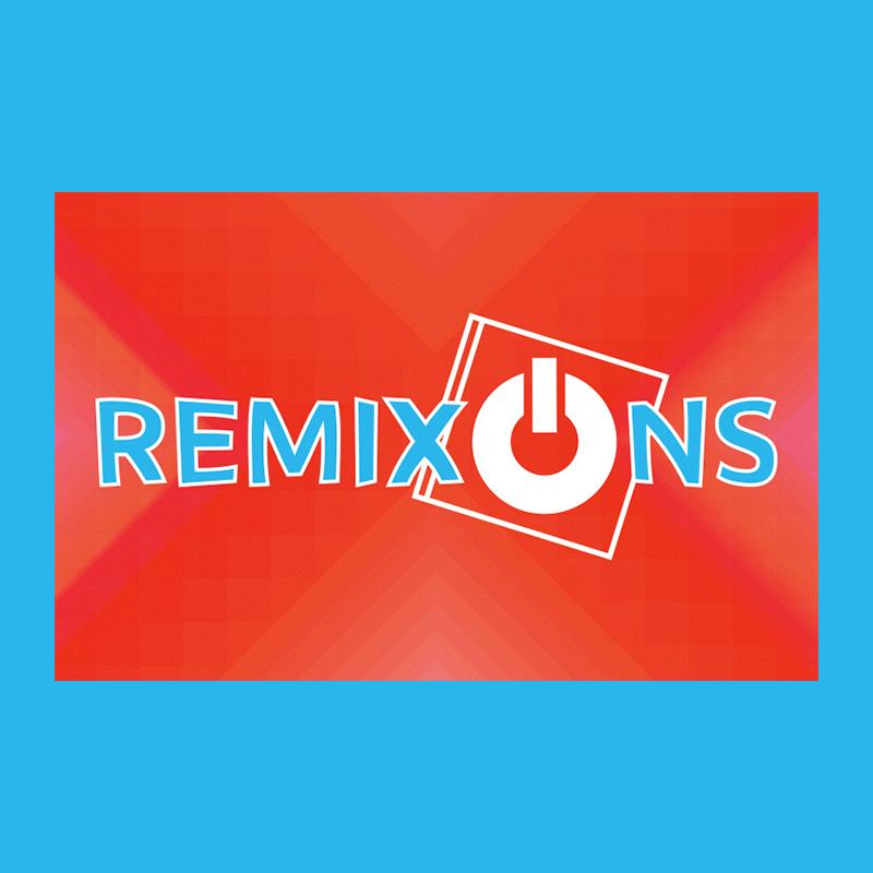 logo atelier remixons