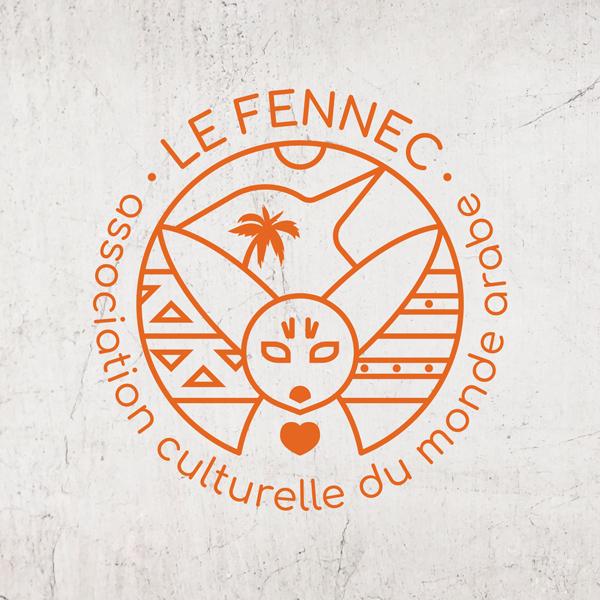 recherches logo le fennec